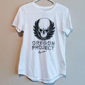 ✨5 FOR $30✨ Nik Oregon Project reflective t-shirt